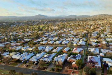 La capitale australienne passe à une énergie 100% renouvelable