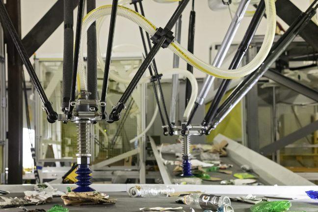 AMP Robotics lance un robot de recyclage guidé par l'IA