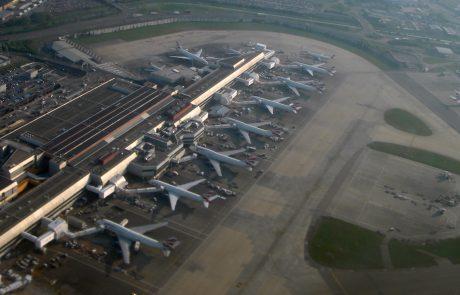 L'expansion de l'aéroport de Londres Heathrow a été déclarée illégale pour des raisons environnementales