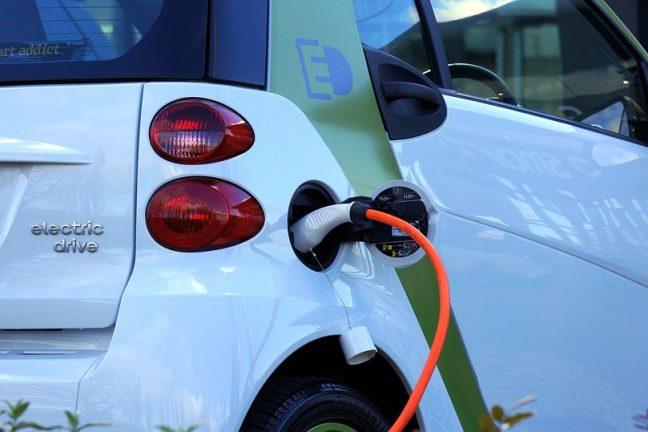 L'Allemagne renforce les incitations en faveur des voitures électriques