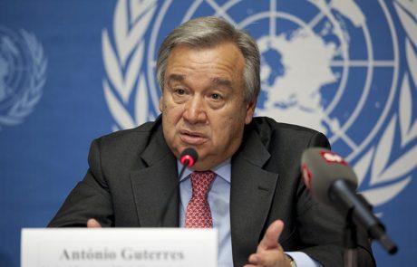 Selon l'ONU, le monde manquera probablement ses objectifs climatiques