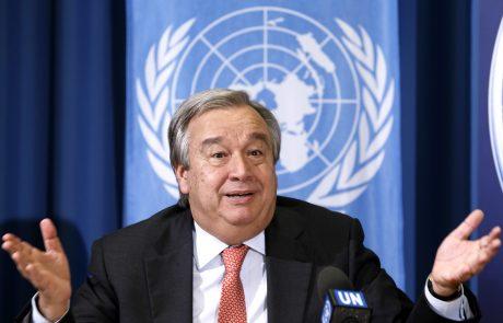 Antonio Gutteres condamne les investissements des banques de développement dans les combustibles fossiles
