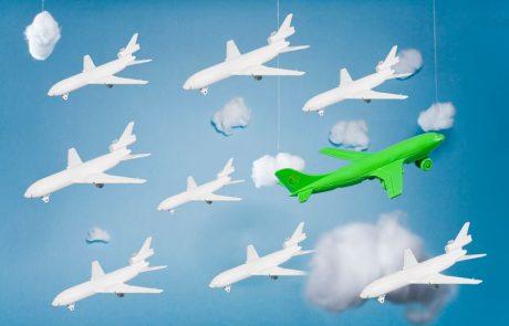 Airbus et Air France veulent que les fonds verts de l'UE soient utilisés le soutien à l'aviation