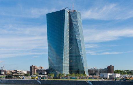 La BCE peut mieux évaluer le risque climatique que le marché