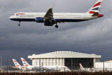 British Airways investit dans le carburant d'aviation durable alors que la pression des émissions augmente