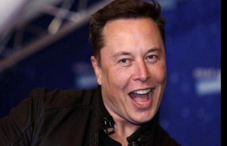 Elon Musk offre 100 millions de dollars à la « meilleure » technologie de capture du carbone