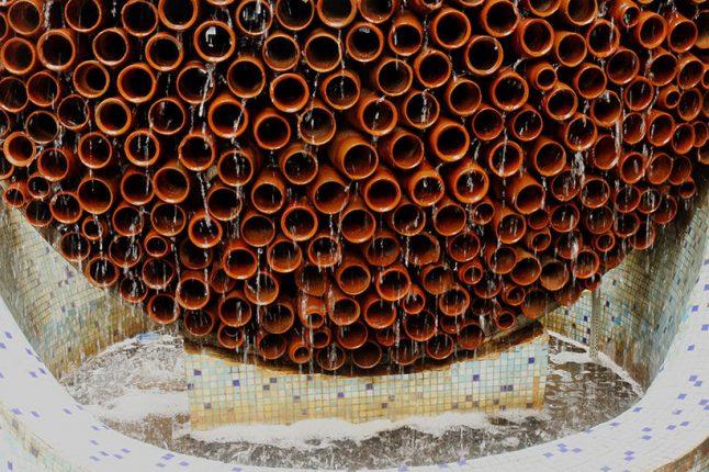 Un architecte indien utilise le système de fonctionnement des ruches et la terre cuite pour concevoir un système de climatisation innovant