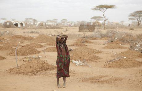 En Somalie, le changement climatique amplifie les conflits et entrave la consolidation de la paix