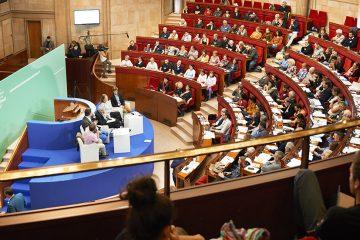 Emmanuel Macron propose un référendum sur l'ajout d'un objectif climatique à la Constitution
