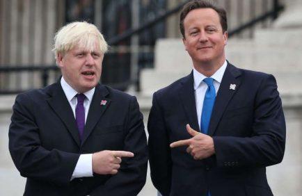 David Cameron refuse de diriger la COP26