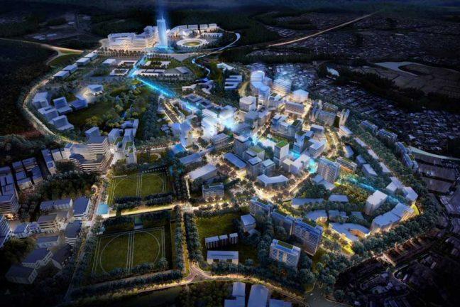Engie élabore un plan de 1,88 milliards d'euros pour la première ville australienne à devenir neutre en carbone