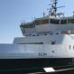 Un ferry électrique pourrait décarboner l'industrie mondiale du transport maritime