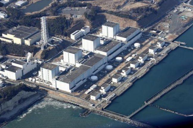 Le Japon va rejeter l'eau contaminée de Fukushima dans la mer
