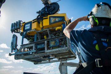 Des scientifiques australiens découvrent un énorme nouveau récif de corail sain au large de la côte nord