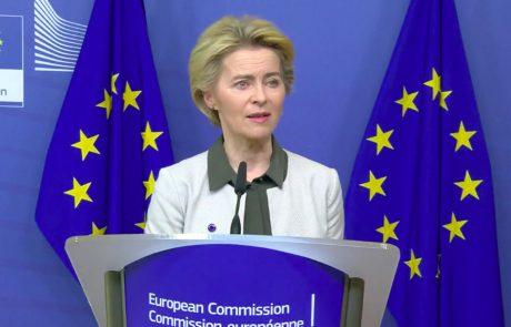 Le plan du Green Deal européen prévoit que le continent devienne le premier continent climatiquement neutre d'ici 2050