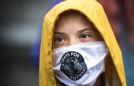 L'activiste Greta Thunberg témoignera devant le Congrès américain sur les subventions aux combustibles fossiles