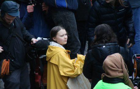 Greta Thunberg devrait pouvoir assister à la COP25 à Madrid