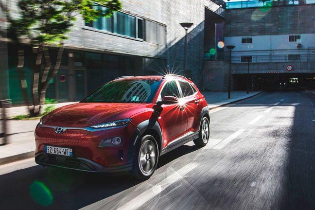 Hyundai démarre la construction d'un hub de véhicules électriques à Singapour