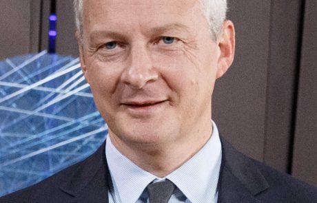 Bernard Arnault (LVMH) Emmanuel Faber (Danone), Jean-Bernard Lévy (EDF), les grands patrons plaident pour une relance économique verte