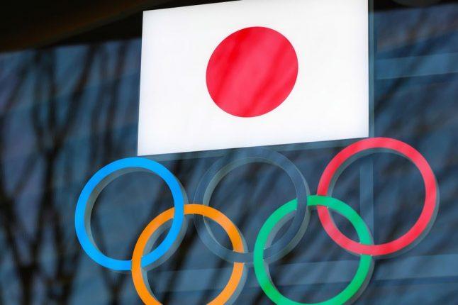 Au Japon, les risques de catastrophe naturelle se profilent à l'approche des Jeux