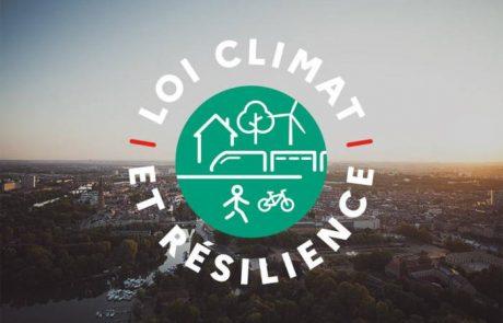 L'Assemblée nationale appelée à voter sur le projet de loi controversé sur le climat