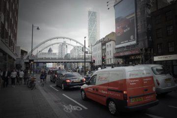 Les voitures thermiques interdites au Royaume-Uni d'ici 2040 ?