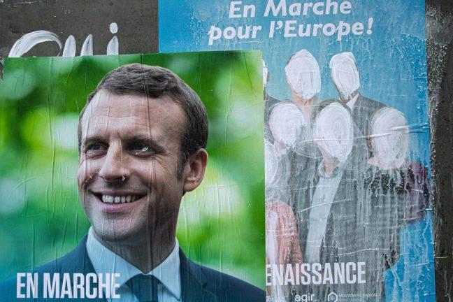 """La France présente un nouveau projet de loi sur le climat, les militants critiquent les """"mini-mesures"""""""