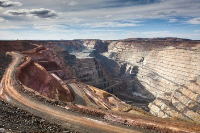 Le producteur d'or Newmont vise des émissions nettes nulles d'ici 2050