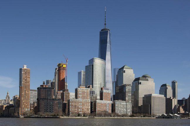 Michael Bloomberg s'engage à payer la contribution des États-Unis pour l'accord de Paris