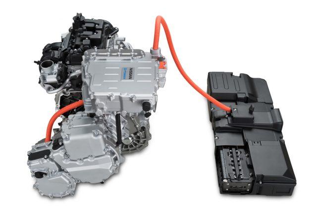 Nissan annonce une percée dans la réduction des émissions de CO2