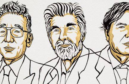 Un trio remporte le prix Nobel de physique pour ses travaux sur la compréhension du changement climatique