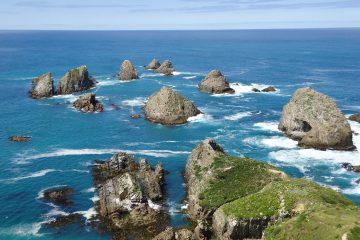 La Nouvelle-Zélande tourne le dos à l'exploitation pétrolière offshore