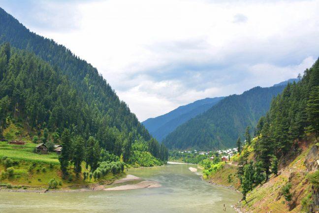 La pollution de l'eau, véritable enjeu de santé publique au Pakistan