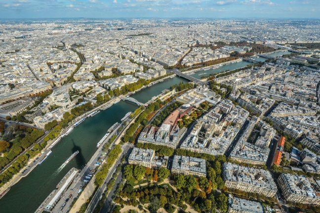Paris : la piétonisation des berges de la Seine annulée par le tribunal
