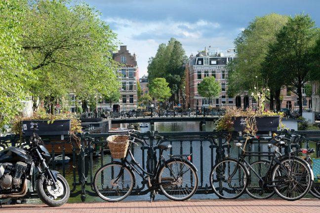 Vélo boulot dodo : les Pays-Bas veulent soutenir plus fortement les cyclistes