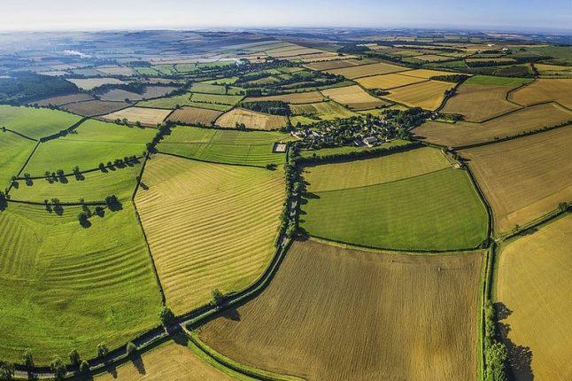 Les pays de l'UE soutiennent des programmes d'agriculture verte contraignants