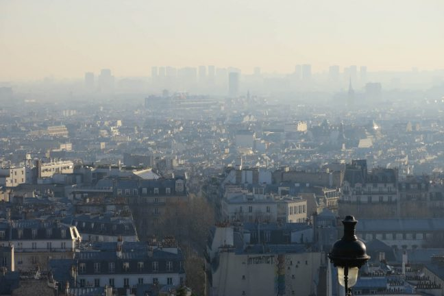 La pollution responsable de 9 millions de décès prématurés en 2015