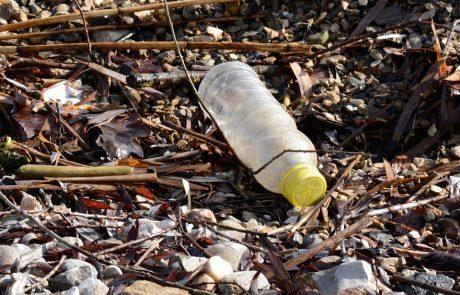 Coca-Cola nommé pire pollueur plastique de la planète pour la deuxième année consécutive