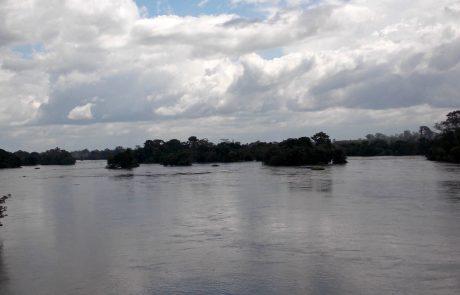 La Côte d'Ivoire inaugure le barrage hydroélectrique de Soubré