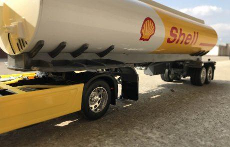 Pays-Bas : des défenseurs de l'environnement assignent Shell en justice