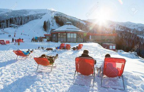 Piste verte : une station de ski italienne interdit le plastique