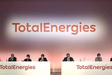 Total veut devenir une entreprise verte