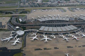 La France abandonne son projet d'expansion de l'aéroport de Paris en raison des préoccupations climatiques