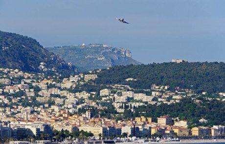 L'extension de l'aéroport de Nice mis en débat au tribunal