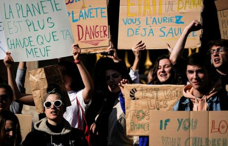Le gouvernement français jugé couple d'inaction climatique dans une victoire «historique»