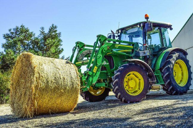 L'économie collaborative au service de l'agriculture du 21ème siècle