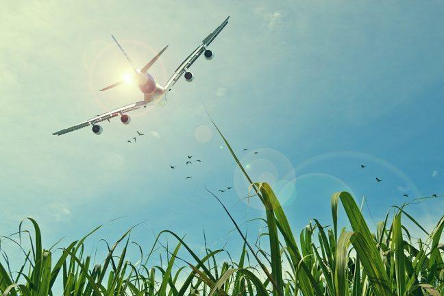Opposition train / avion : et si on sortait des idées reçues ?