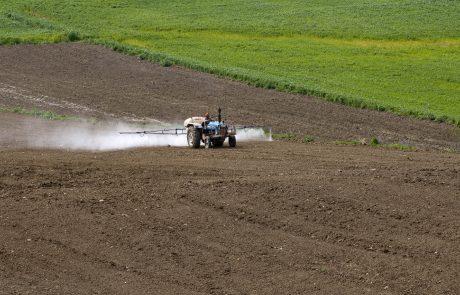 Le gouvernement en guerre contre les produits chimiques nocifs pour l'environnement