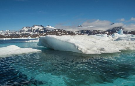 """Greenpeace débouté dans le procès du """"Pétrole de l'Arctique"""""""