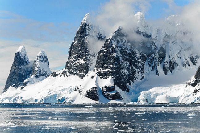 2018, seconde année la plus chaude en Arctique
